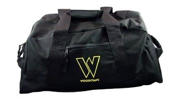 woodcraft tire wamer carry case
