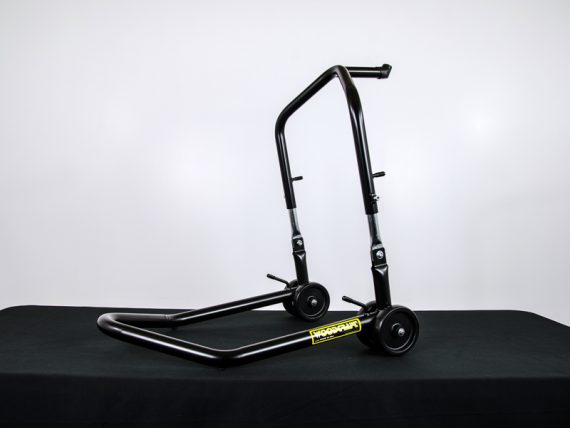 Woodcraft Triple Tree Motorcycle Race Stand
